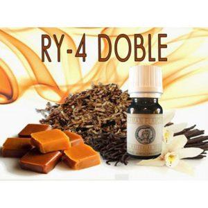Shaman Juice - Aroma Double RY4 (10 ml)